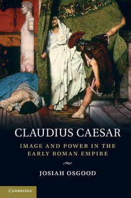 Claudius Caesar.