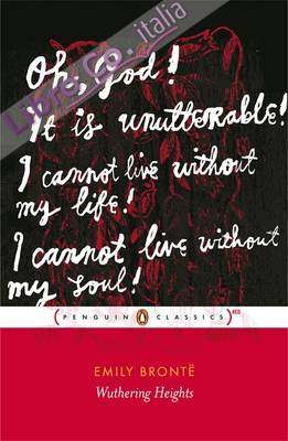 Wuthering Heights (RED).