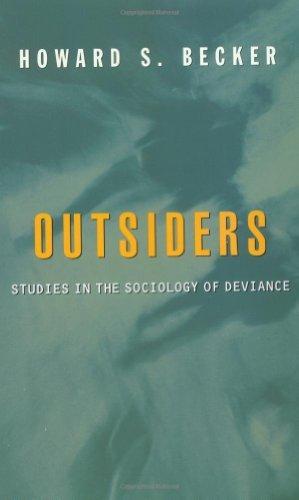 Outsiders.