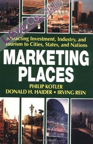 Marketing Places.