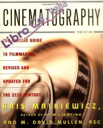 Cinematography.