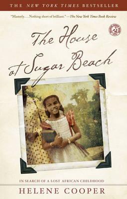 House at Sugar Beach.