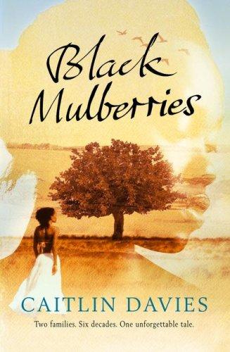 Black Mulberries.