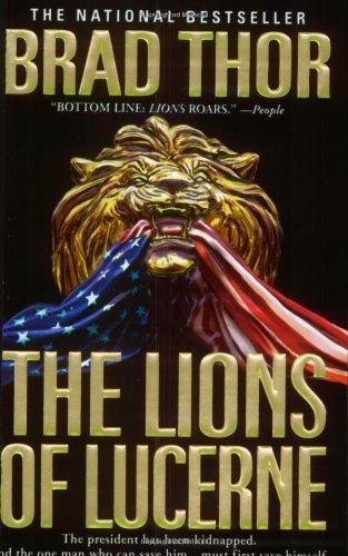 Lions of Lucerne.
