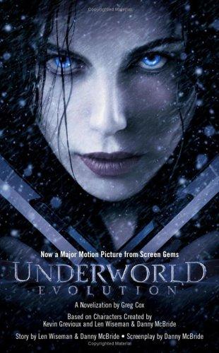 Underworld Evolution.