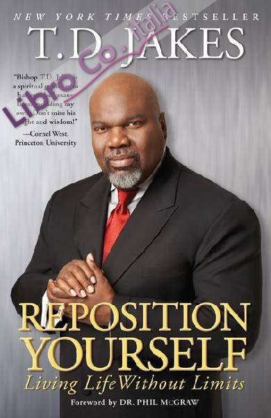Reposition Yourself.