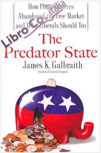 Predator State.