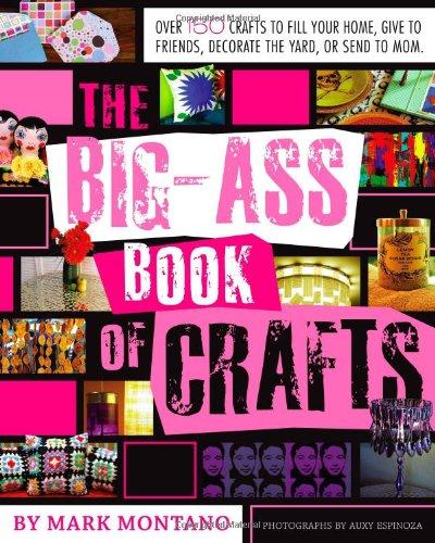 Big-ass Book of Crafts.