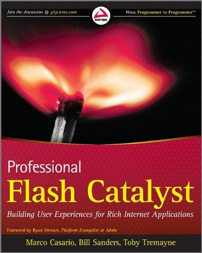 Professional Flash Catalyst.