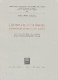 Antinomie giuridiche e conflitti di coscienza