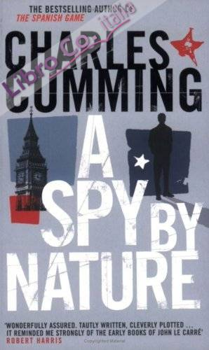 Spy by Nature.