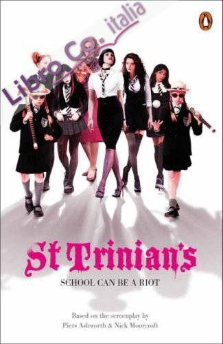 St Trinian's.