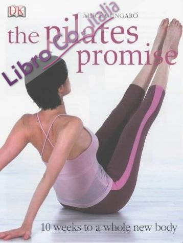 Pilates Promise