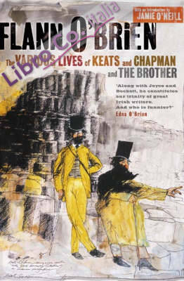 Various Lives of Keats and Chapman and the Brother