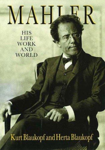 Mahler.