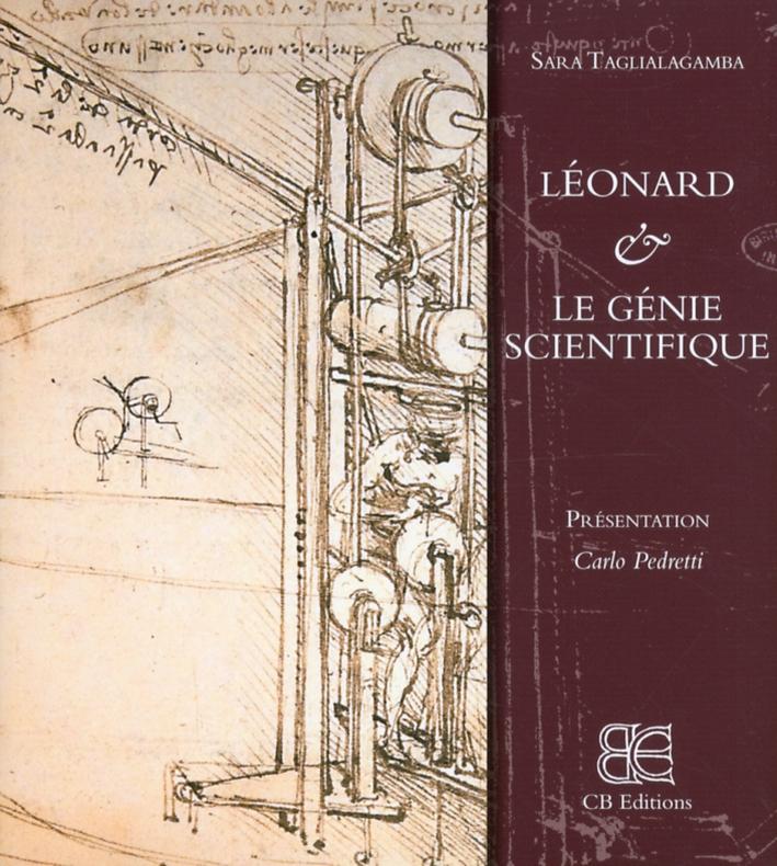 Leonard & Le Génie scientifique. [French Edition]