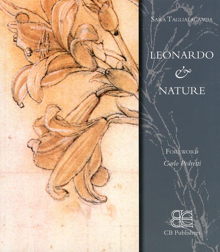 Leonardo & Nature. [English Edition]