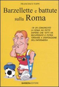 Barzellette e battute sulla Roma