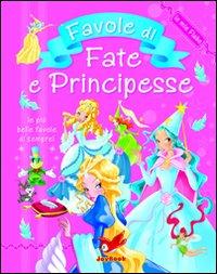Favole di fate e principesse