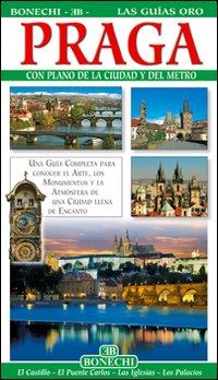 Praga. [Spanish Ed.]