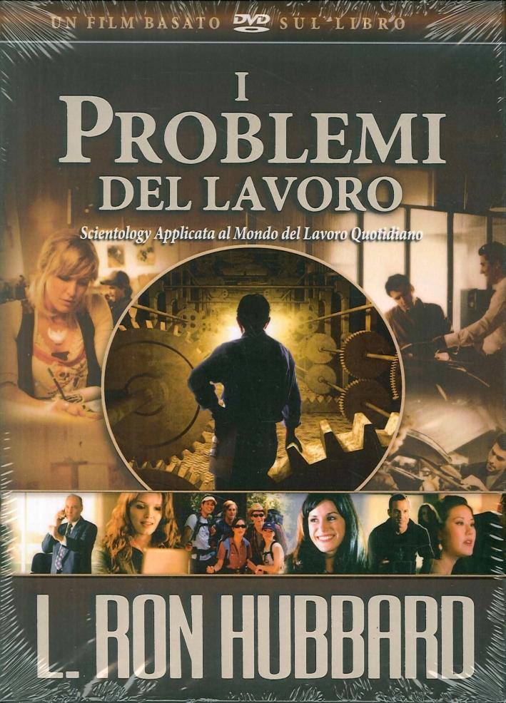 I Problemi del Lavoro. DVD