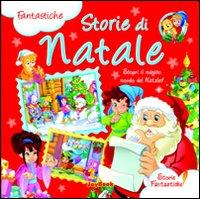Fantastiche storie di Natale