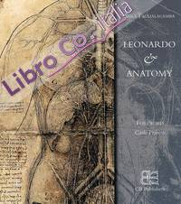 Leonardo & Anatomy. [English Edition]