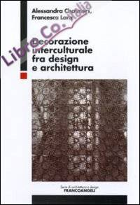 Decorazione Interculturale fra Design e Architettura