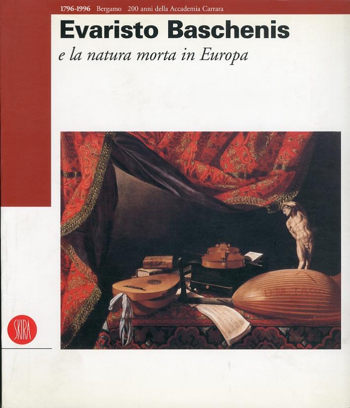 Evaristo Baschenis e la natura morta in Europa
