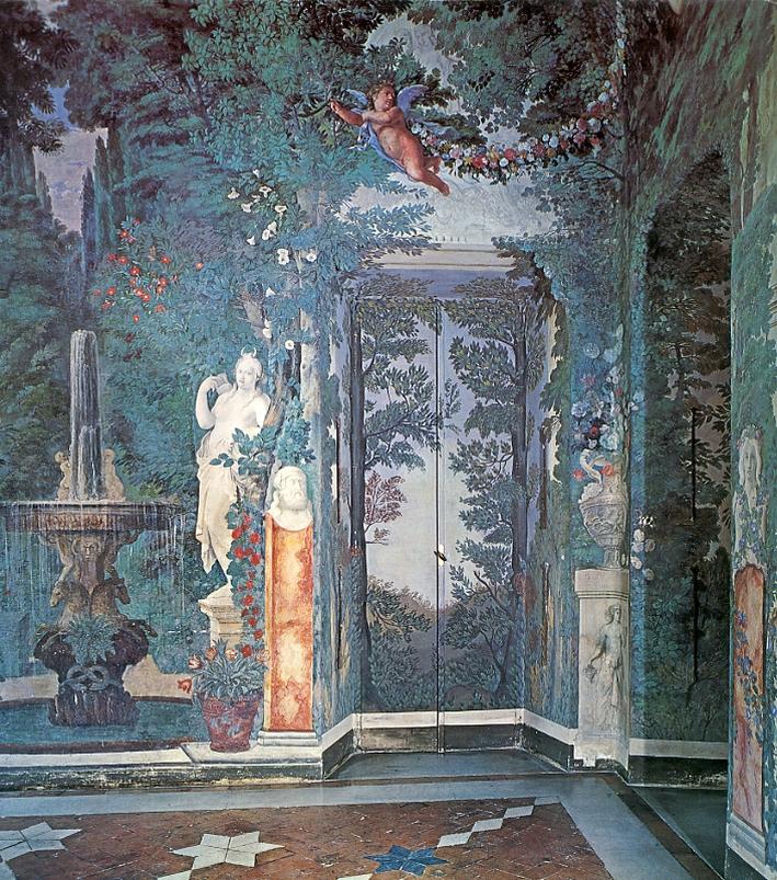 Villa e paese. Dimore nobili del Tuscolo e di Marino