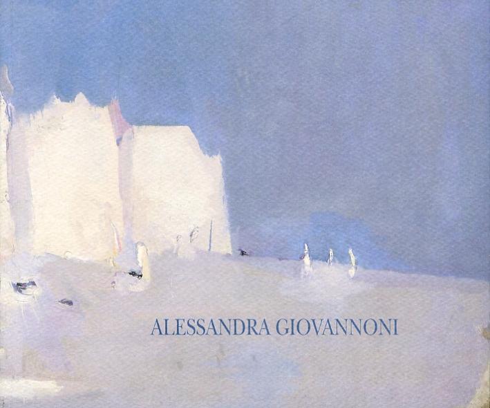 Alessandra Giovannoni. Passeggiate romane