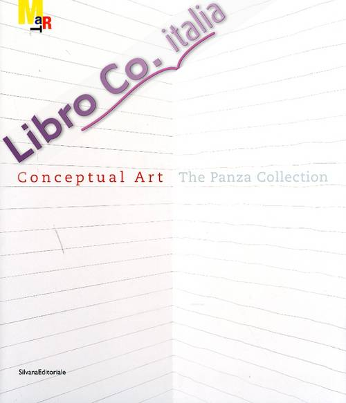 Conceptual Art. The Panza Collection. [Edizione Italiana e Inglese]