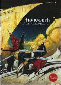 The Rabbits. Ediz. illustrata