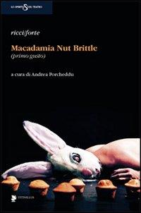 Macadamia nut brittle (primo gusto)
