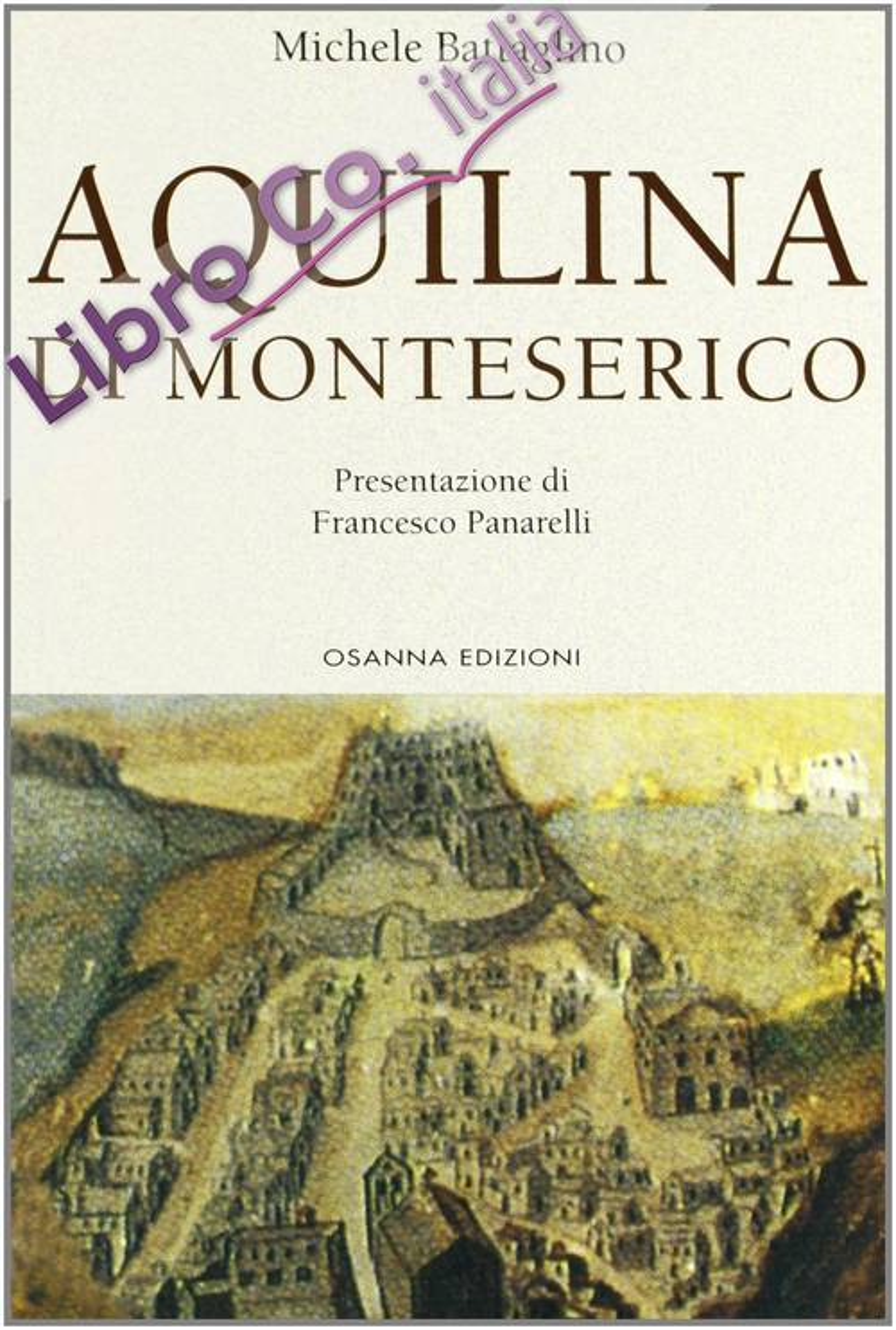Aquilina di Monteserico