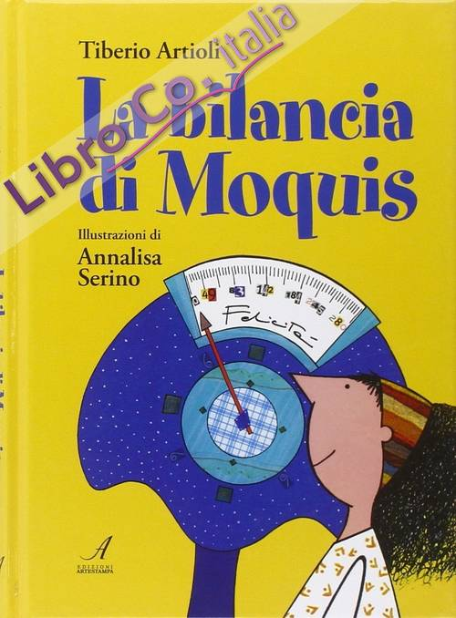 La bilancia di Moquis