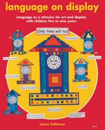 Language on Display
