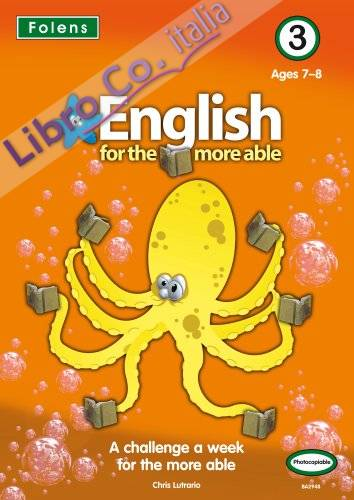 English for the More Able