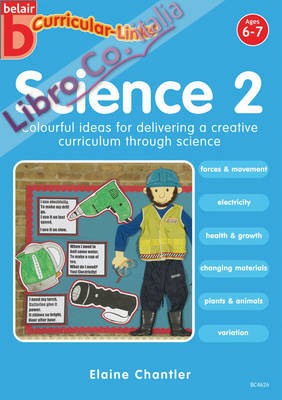 Curricular Links Science