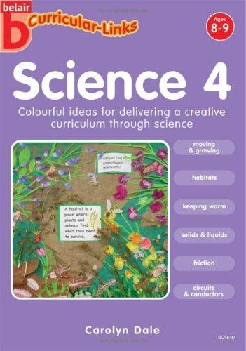 Curricular Links Science