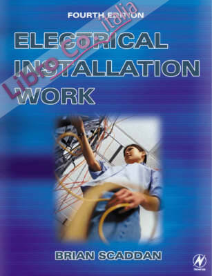 Electrical Installation Work.