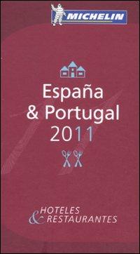 España & Portugal 2011. La guida rossa