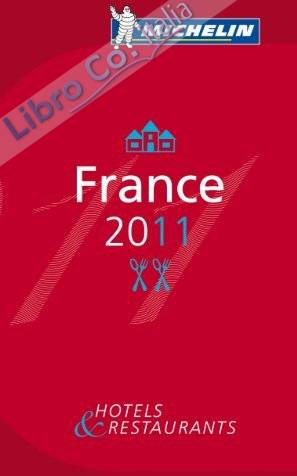 Michelin Guide France 2011