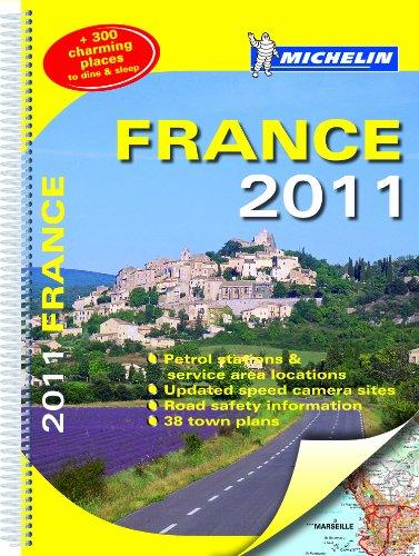 France 2011 Atlas