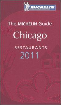 Chicago. Restaurants 2011