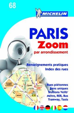 Paris Zoom Par Arrondissement