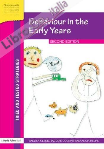 Behaviour in the Early Years.