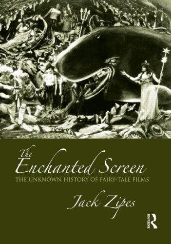 Enchanted Screen.