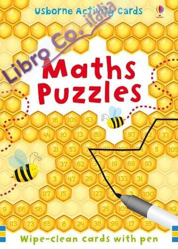 Maths Puzzles.