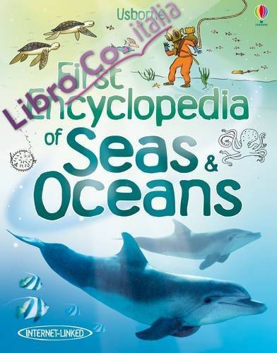 First Encyclopedia of Seas and Oceans.